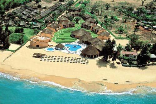SALY VILLE TOURISTIQUE  EN VUE