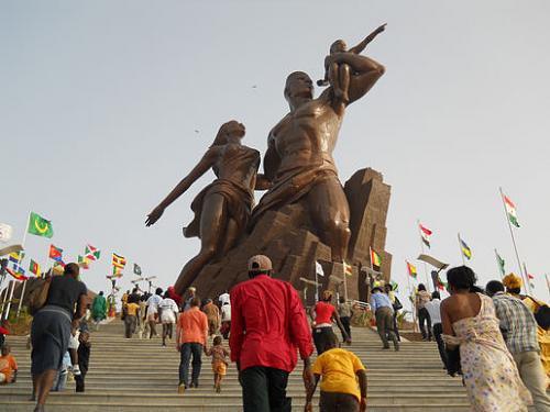 STATUT DE LA RENAISSANCE AFRICAINE AU SENEGAL