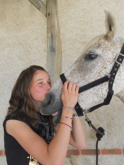 *Le respect du cheval, c'est la fondation de la liberté*