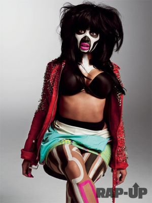 Barbie dans Vogue