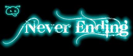 NEVER ENDING- PRESENTATION