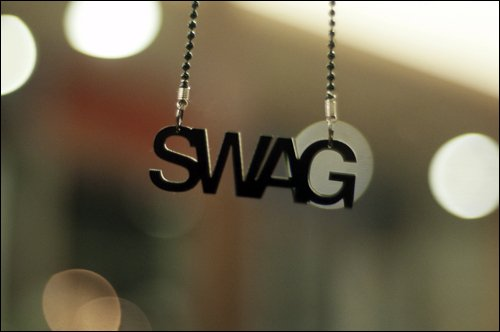 SWAGG♥