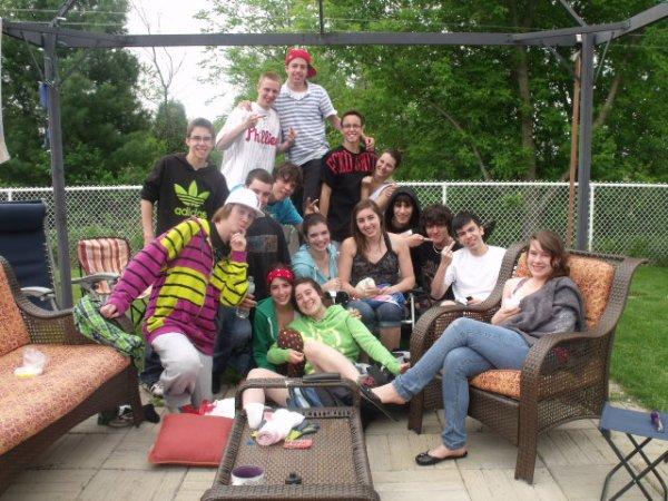 Party !! :D