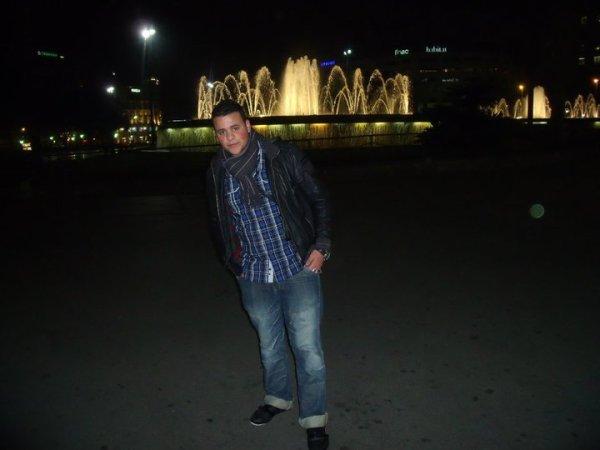 AchrafBeL 2011