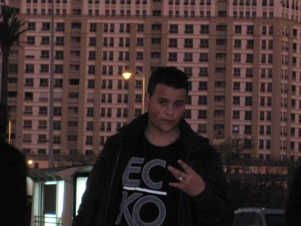 2011 Tanger
