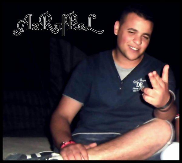 AxRafBeL 2013