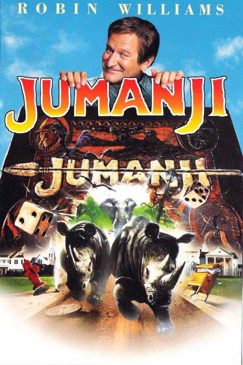 Jumanji **