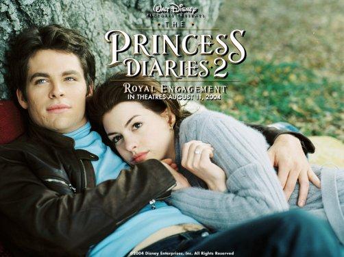 Mariage de Princesse *