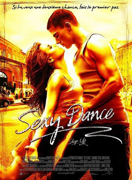 *_ Sexy Dance
