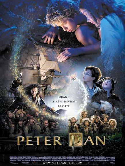 *Peter Pan.