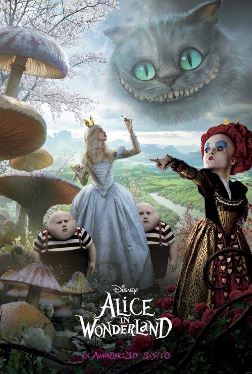 # Alice aux Pays des Merveilles