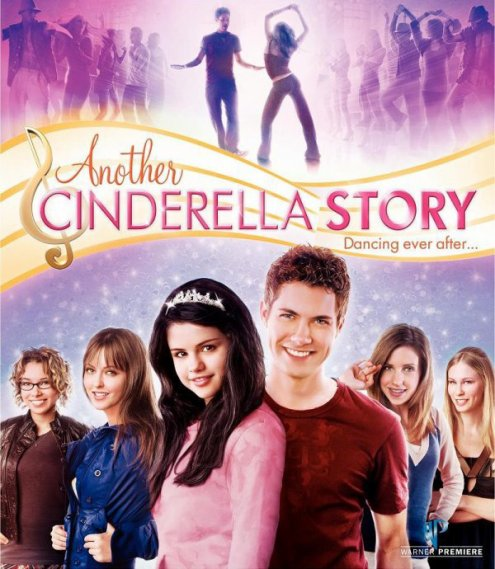 # Another Cinderella Story