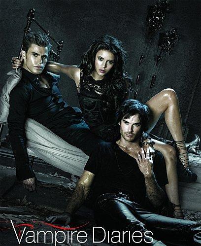 The Vampire Diaries #