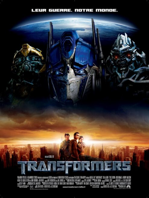 Transformers #