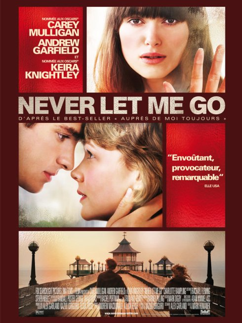 Never Let Me Go #