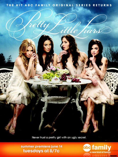 Pretty Little Liars #