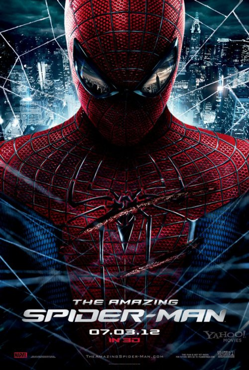 The Amazing Spider Man #