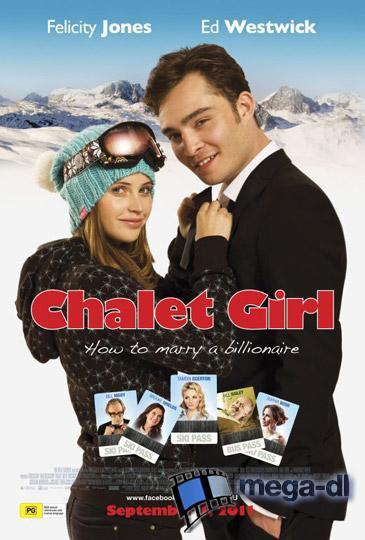 Chalet Girl #
