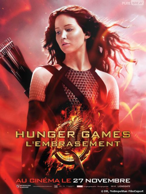 Hunger Games #