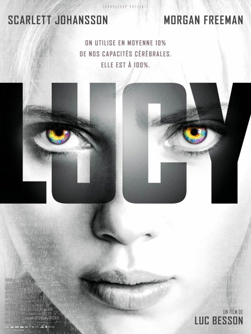 Lucy #
