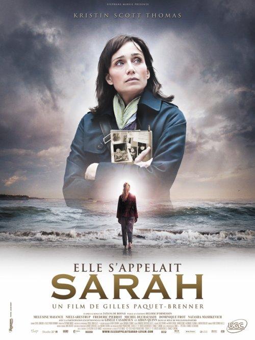 Elle s'appelait Sarah #