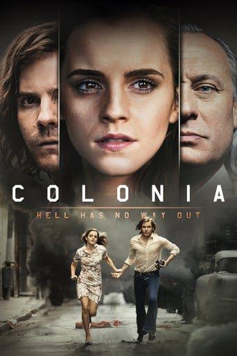 # Colonia Dignitad