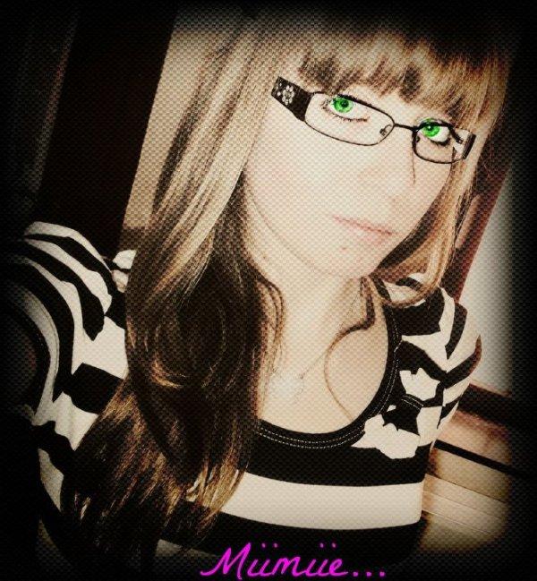 Ma cousine Emilie <3