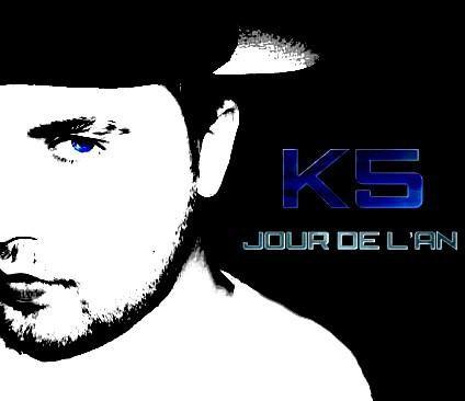 Jour De L'an / Bienvenue Dans Mon Rap (2014)