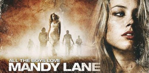 #3: All The Boys Love Mandy Lane