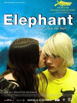 #6: Elephant