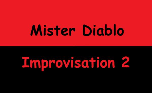 Improvisation 2 (2013)