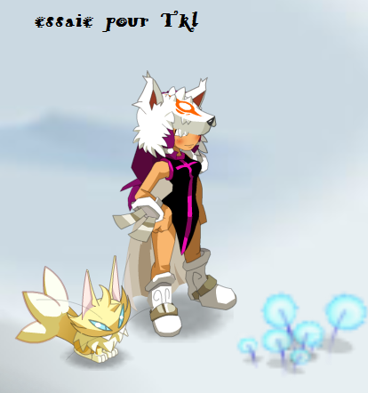 Concours :p