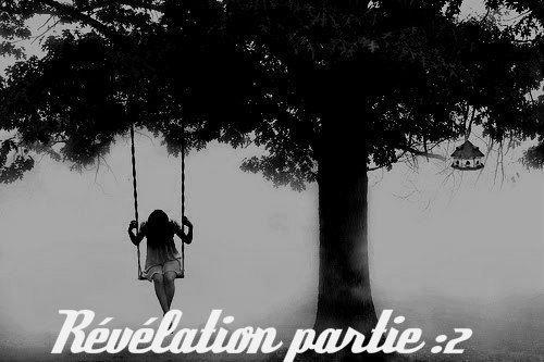Chapitre3 : Revelation partie2