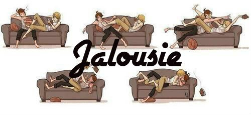 Chapitre12: Jalousie