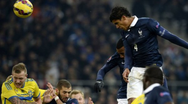 La France au finish