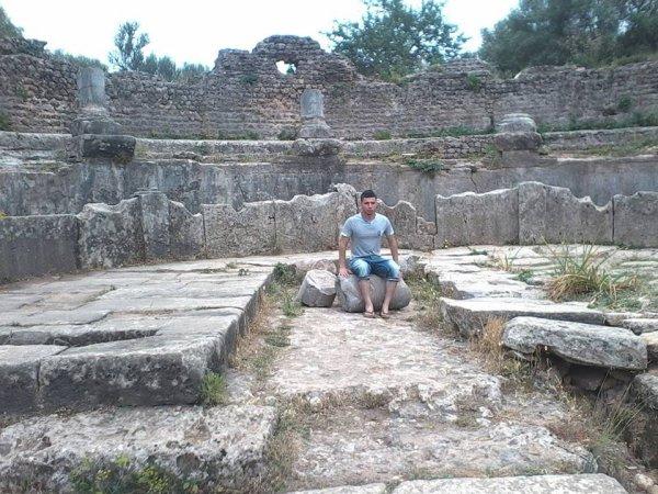 Me(le roi romain)