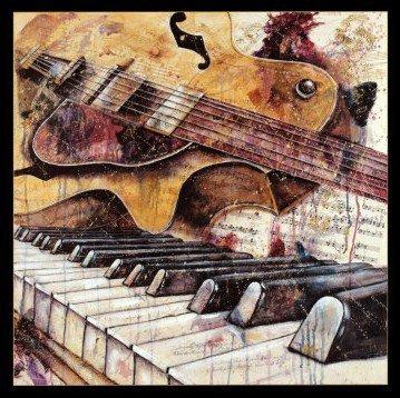 L'Homme-Orchestre ... Moi ... Valentin
