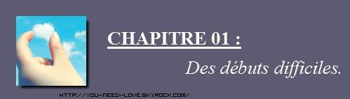 Chapitre 01.