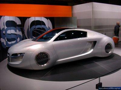 FUTUR CARS