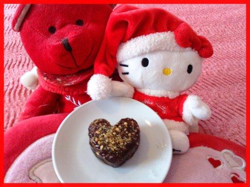 Joyeuse St Valentin à tous!