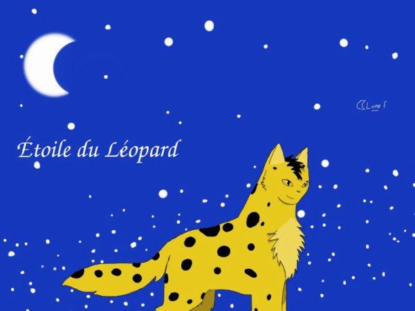 Étoile du Léopard