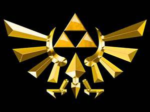 POWER OF THE TRIFORCE!!!