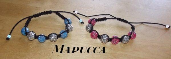 ♥ ♥ Ƹ̵̡Ӝ̵̨̄Ʒ ♥Ƹ̵̡Ӝ̵̨̄Ʒ ♥ Mes bracelets style Shamballa  ♥Ƹ̵̡Ӝ̵̨̄Ʒ ♥Ƹ̵̡Ӝ̵̨̄Ʒ ♥ ♥