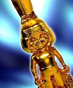 Tokio Hotel nominée au Bravo otto