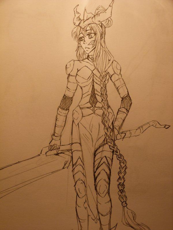 Virus / Rukodiora Armor