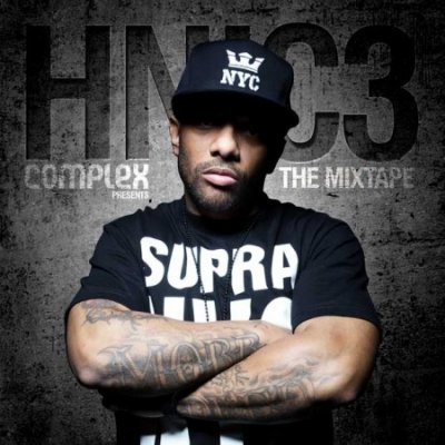 H.N.I.C 3 [THE MIXTAPE]