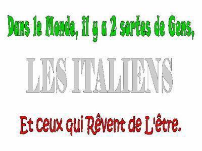 100% iitaliiana: P£R L'@M0R£ D! $UO P@£$£