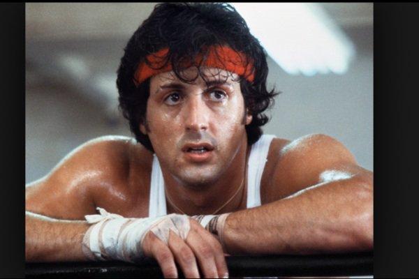 Mon homme ! Rocky ❤