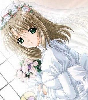 La mariée ensanglantée