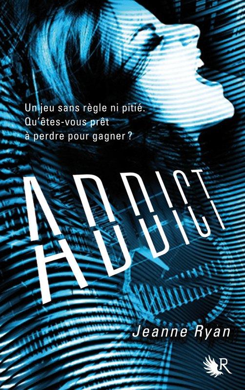 ADDICT - Jeanne Ryan